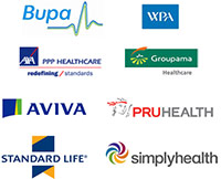 All Major Health Insurance Companies Accepted